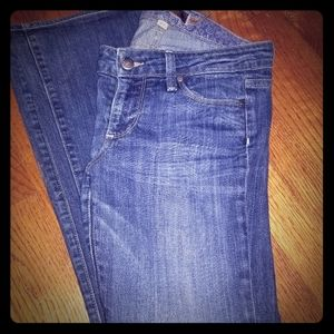 PAIGE 'Hollywood Hills' Bootcut Jeans